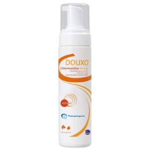 Douxo Chlorhexidine PS Climbazole Mousse