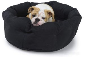K9 Ballistics Round Dog Bed Deep Den