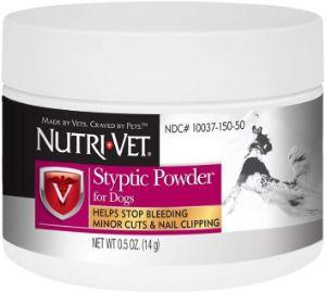 Nutri-Vet Styptic Powder