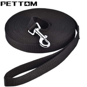PETTOM Nylon Leash Lead Line
