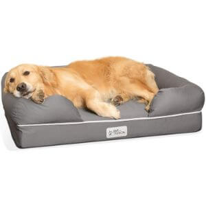 PetFusion Ultimate Dog Bed