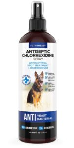 PetHonesty Hot Spot Spray for Dogs