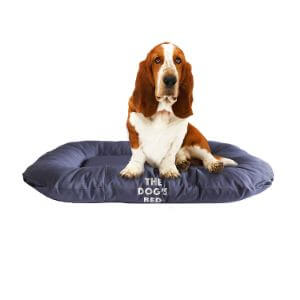 The Dog's Bed, Premium Waterproof Dog Bed