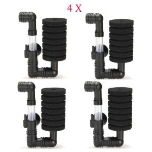Aquapapa 4X Bio Sponge Filter-min