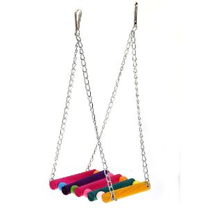 CocoGo Bird Toy Swing
