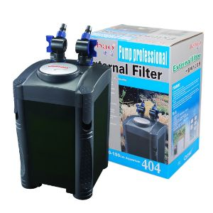 Jebao 4-Stage Aquarium Canister Filter-min
