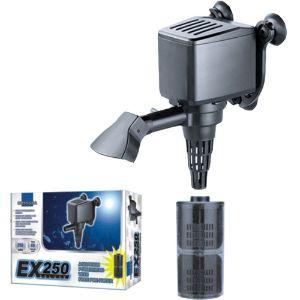 Odyssea EX 250 DX Internal Filter-min