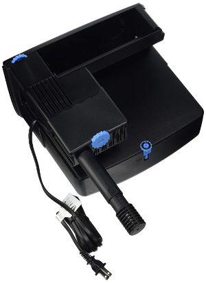 SeaChem Tidal 110 Aquarium Power Filter-min