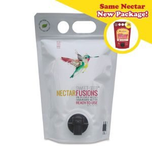 Sweet-Seed Nectar Fusions