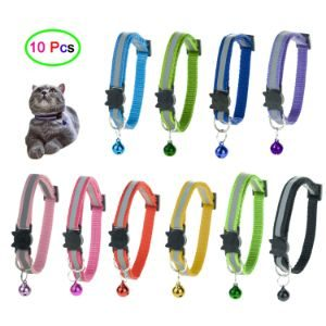 Generic Reflective Cat Collar