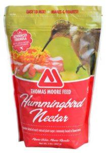 Thomas Moore Feed Hummingbird Nectar Powder