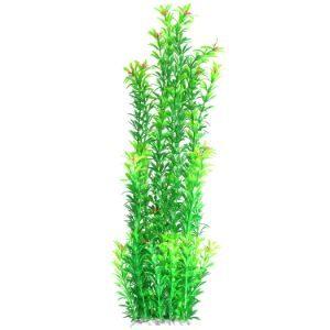 Tacobear Artificial Plastic Plant Green Plant
