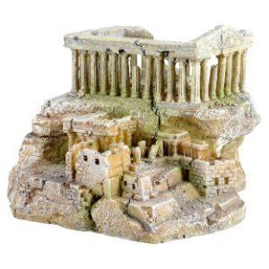 Underwater Treasures Parthenon