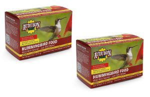 Audobon Park Hummingbird Food Nectar