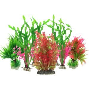 Pietypet Artificial Aquatic Plants