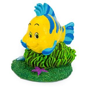 Penn Plax Little Mermaid Aquarium Ornament