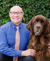 Dr. Joe Alcorn, M.S., D.V.M.