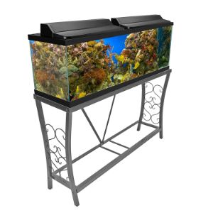 Aquatic Fundamentals Metal Aquarium Stand