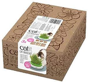Catit Senses 2.0 Cat Grass Kit