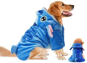 Gimilife Disney Stitch Costume