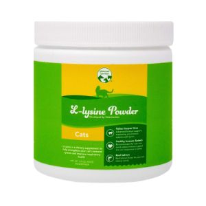 Global Pet Nutrition L-Lysine Powder