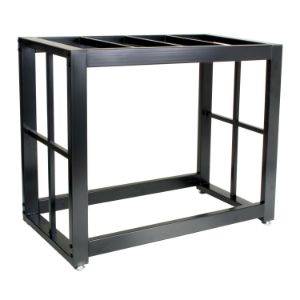 Imagitarium Brooklyn Metal Tank Stand – 40 Gallons