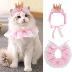 Legendog Princess Pet Costume