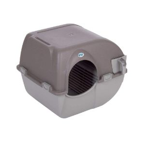 Omega Paw Products Self Cleaning Litter Box
