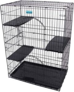 PARPET Foldable Cat Cage