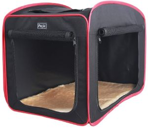 Petsfit Portable Pop Up Pet Cage