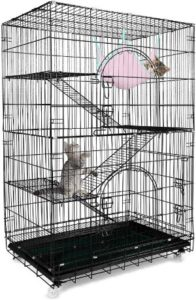Petsmatig Wire Cat Cage