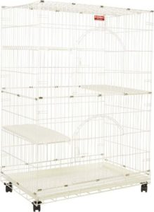 ProSelect Foldable Cat Cage