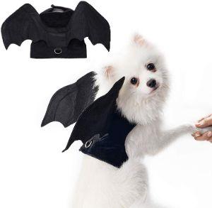 RYPET Bat Wings Pet Costume