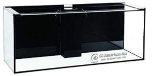 SC 150 Gallon Starfire Aquarium