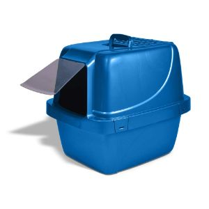Van Ness Sifting Enclosed Litter Pan