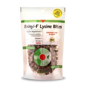 Vetoquinol Enisyl-F Lysine Bites