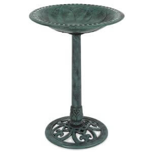 Allied Precision Industries Bird Bath