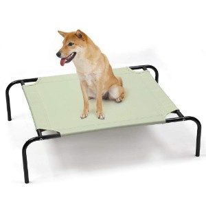 Better Chance Elevated Dog Bed
