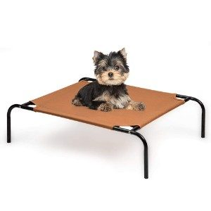 HAITRAL Elevated Pet Bed