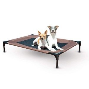 K&H Pet Products Elevated Pet Bed