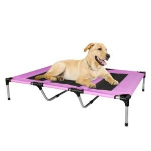 KOPEX Elevated Dog Bed