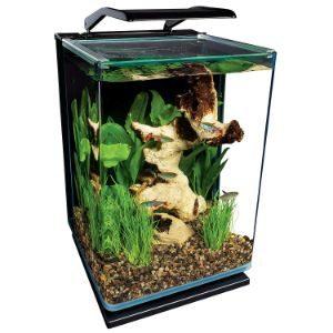 MarineLand 5 Gallon Aquarium Kit