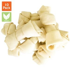 Pet Magasin Natural Premium Long-Lasting Rawhide Bones