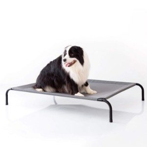 Petsure Elevated Dog Bed