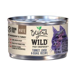 Purina Beyond Wild Grain Free