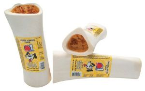 Redbarn Pet Products Filled Bone