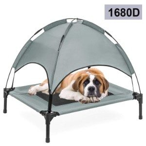 Reliancer Elevated Dog Cot