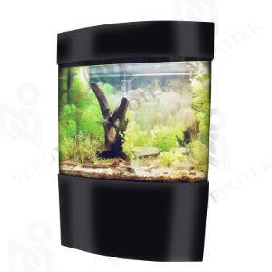 Vepotek 60-Gallon Acrylic Fish Tank