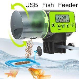 WISCOON Fish Feeder