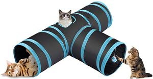 CO-Z Collapsible Cat Tunnel
